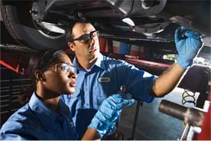 Auto Repair and Installation